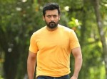 South Actor Suriya Responds To Suresh Raina S Question