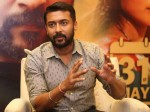 Hero Suriya About Ngk Movie And Director Selva Raghavan