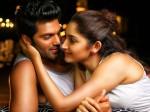 Tamil Stars Arya And Sayyeshaa Pairing Up For Teddy Movie