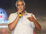 Tammareddy Bharadwaja Speech At Dasari Film Awards