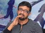 Director Teja Spoke About His Title Card
