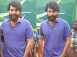 Varun Tej S Shocking Look From Valmiki Goes Viral In Social Media