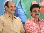 D Suresh Babu No Truth In Vikram Vedha Remake As Venkatesh Hero