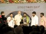 Venu Udugula Gets Filicitated By Chiranjeevi On Directors Day