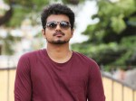 Star Hero Vijay Got A Controversial Letter