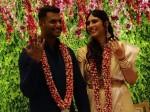 Vishal And Anisha Wedding Date Oct 9th