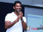Ayogya Vishal Announced Donation To Tamil Nadu Farmers