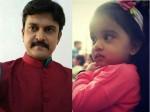 Tv Actor Pratish Vora Loses 2 Year Old Daughter Died