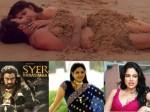 Surekha Vani Raai Lakshmi Pawan Kalyan Trending News From Filmibeat