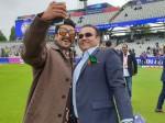 Movie Stars Tyweets On India Vs Pakistan World Cup Match