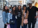Saaho Team Currently In Austria Shooting A Romantic Songs