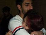 Aamir Khan S Daughter Ira Khan Melted In Hug