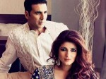 Twinkle Khanna Banned Akshay Kumar From Working With Katrina Priyanka