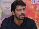 Allari Naresh Felt Emotional About His Father Last Days
