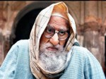 Amitabh Bachchan S Quirky Character Look From Gulabo Sitabo