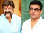 Dil Raju Will Produce Balakrishna Boyapati Movie