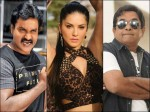 Brahmanandam And Sunil Doing A Horror Comedy With Sunny Leo
