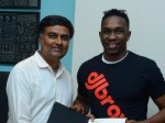 Cricketer Darren Bravo Into Tollywood