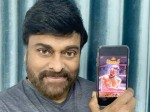 Pailwaan Poster Released By Chiranjeevi