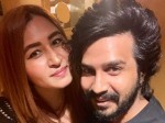 Vishnu Vishal Hot Comment About Relationship With Jwala Gutta