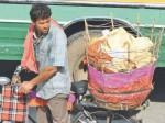 Hrithik Roshan Papad Selling Look Viral On Social Media
