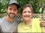 Hrithik Sussanne Khan On Hrithik Family Affairs Sunaina