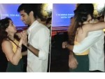 Ira Khan Enjoys Romantic Slow Dance With Mishaal Kirpalani