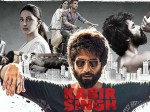 Kabir Singh Racing Towards 200 Crores Club