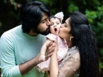 Srija Kalyan Daughter Navishka Turns 6 Months