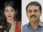 Shruti Haasan Plays A Female Lead In Chiranjeevi Koratala Siva Upcoming Project