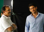Mahesh Babu Wishes For Koratala Siva Birth Day