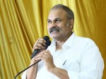 Mega Brother Naga Babu Says There Are Two Types Of Pain