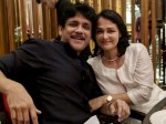 Nagarjuna Amala Akkineni 27th Wedding Anniversary Today