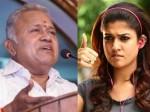 Nayanthara Effect Radha Ravi Joins Dmk For Slut Shaming