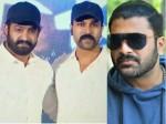 Series Of Injuries What Happened To Telugu Actors