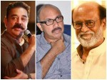 Sathyaraj Controversial Comments On Rajinikanth And Kamal Haasan