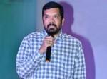 Posani Krishna Murali Sensetinal Comments On Film Industry