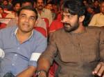 Prabhas Talks With Producer Dil Raju For A High Budget Movie