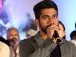 Director Prashanth Varma Atracted Through His Speech