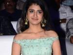 Priya Prakash Varrier Is Selected To Romance With Nithiin