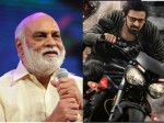 Raghavendra Rao Comments On Saaho Teaser
