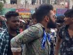 Hyderabad Police Charged Hero Ram Pothineni