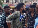 Hero Ram Pothineni Responds On Police Fine