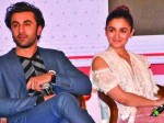 Alia Bhatt Says About Her Love With Ranbir Kapoor