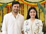 Nithiin S Bheeshma Movie Launch