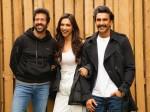 Deepika Padukone Joins Ranveer Singh S 83 Squad As Kapil Dev
