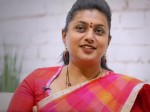 Roja Feeling On Sexual Harassments In Film Industry