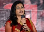 Roja Will Not Appear In Jabardasth Comedy Show Shortly