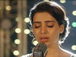 Aakshamlona Song Released From Samantha S O Baby