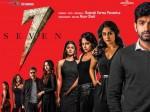Seven Movie Controversy Nri Kiran K Talashila Responded
